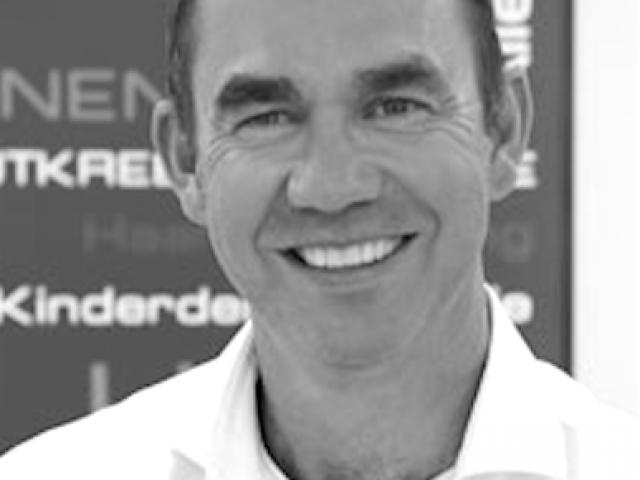 Dr. med. Marco Fuchs