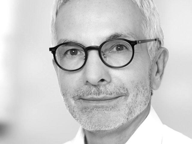 Prof. Dr. med. Christian Raulin