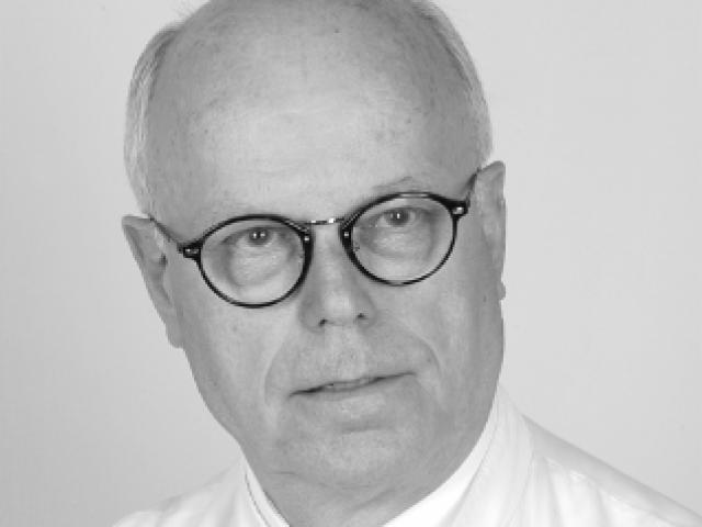 Prof. Dr. med. Jørgen Serup, MD, DMSc