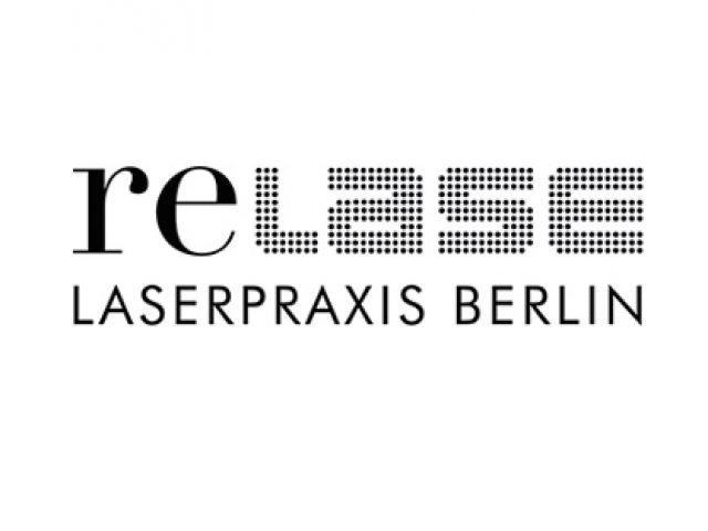 Relase Laserpraxis Berlin
