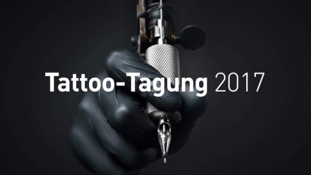 3. Tattoo-Tagung an der Hautklinik der Ruhr-Uni Bochum 2017