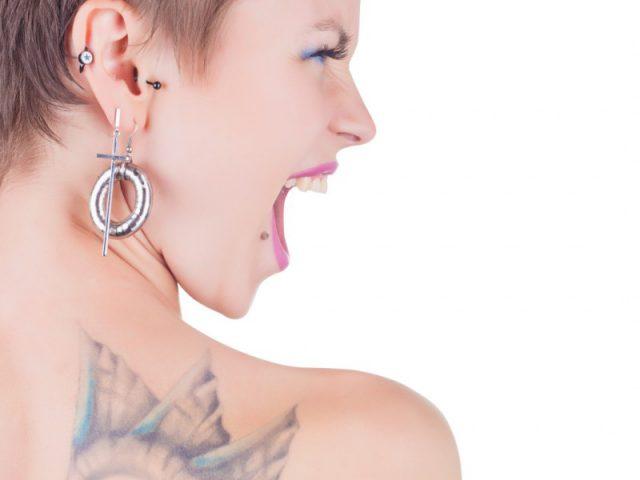 Ganzheitliches Konzept zur Heilung, Reinigung und Pflege von Tätowierungen/ Tattoos