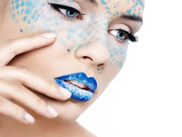 Lippen-Tattoos – Der neueste Schrei aus Hollywood