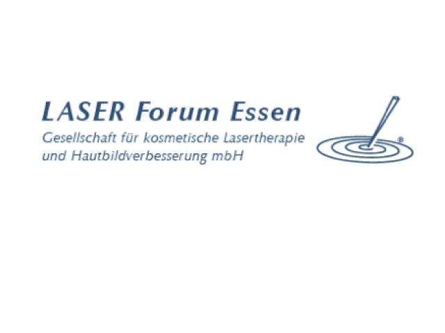 Laser Forum Essen