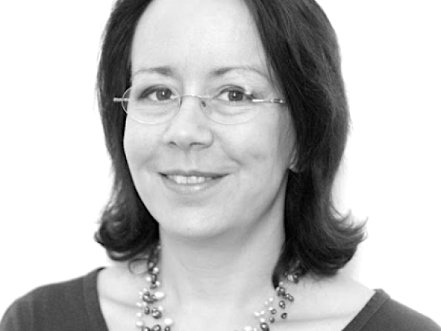 Dr. med. Brigitte Klein