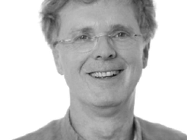 Dr. med. Martin Jansen