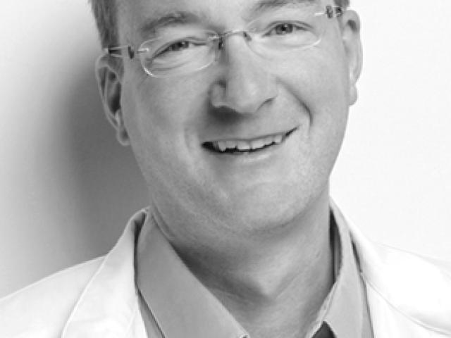 Dr. med. Thomas Merkel