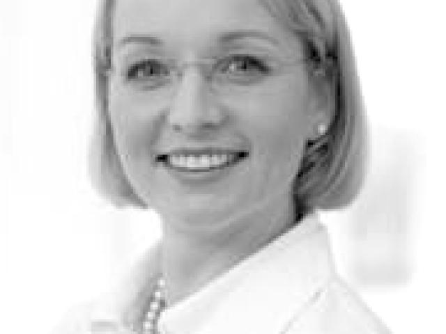 Dr. med. Andrea Zorn