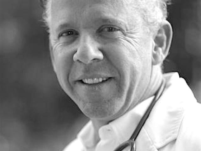 Dr. med. Nikolaus Linde
