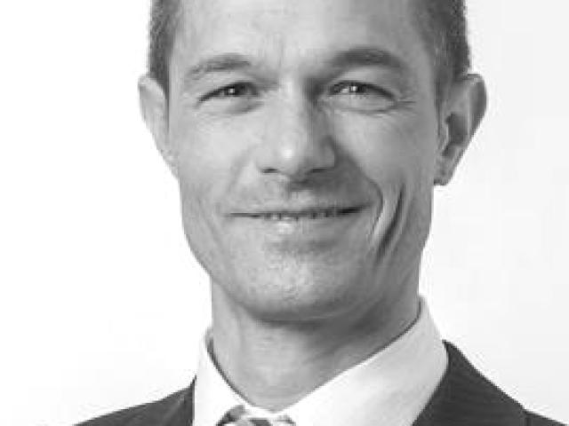 Dr. med. Michael Schorn-Meyer, MSc, MBA