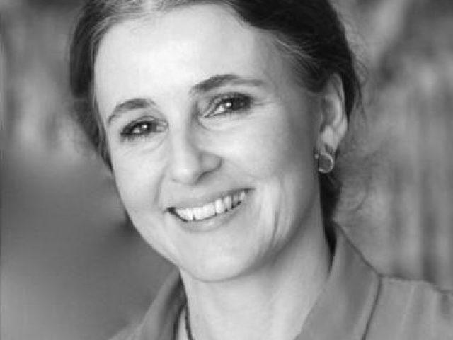 Dr. med. Reingard Hillisch
