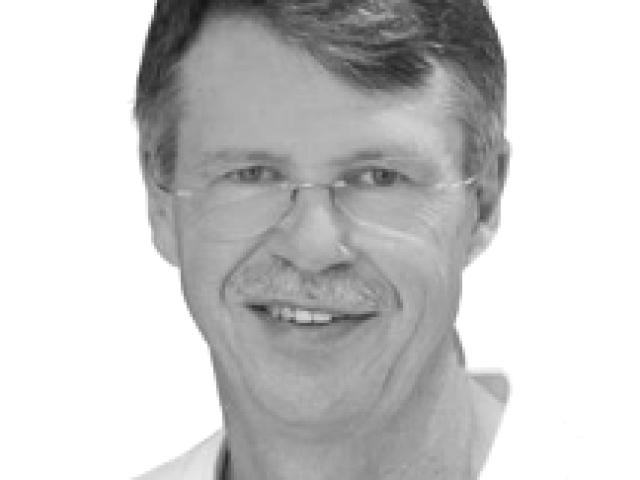 Prof. Dr. med. Markus Steinert