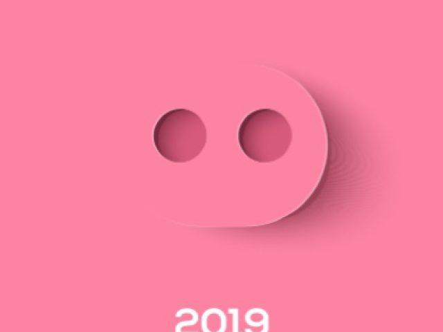 Sternzeichen: Steckdosennase – Happy New 2019