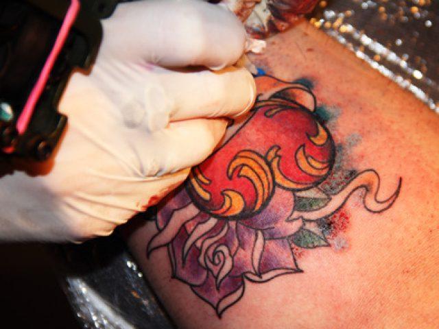 Tattoo-Forscher treffen sich beim ECTP2015-Kongress in Belgien